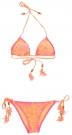 NIKKO BEACH Bikini 2014 orange