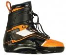 NOMAD Boots 2014 orange