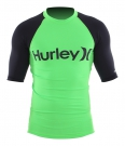 ONE AND ONLY NEON SS Lycra 2014 neon green