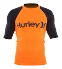 ONE AND ONLY NEON SS Lycra 2014 neon orange