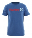ONE AND ONLY SEASONAL T-Shirt 2014 heather royal