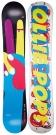 OLLIE POP Snowboard 2013