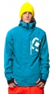 TACTIC Jacke 2015 blue