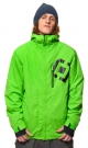TACTIC Jacke 2015 green