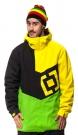 MEMPHIS Jacke 2015 yellow