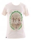ORIGINALS WAVE T-Shirt 2013 ivory