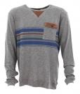 ORIGIN Sweater 2014 grey heather