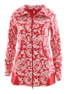 OUT OF WAVE ZIP Jacke 2013 harbour roses