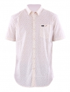POX Shortsleeve Hemd 2014 bone