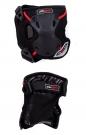 PROTECTIVE ZIPPER Knee Pads