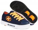 PURE 2.0 X2 Schuh 2015 navy/orange