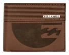 JUNCTION Wallet 2015 chocolate