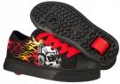 QUICK Schuh 2015 black/red