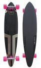 VIRUS Longboard 2014 black/pink