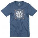 REALM T-Shirt 2015 dark denim