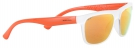 RETRO Sonnenbrille 2014 clear/red