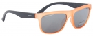 RETRO Sonnenbrille 2014 orange/silver