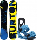 RIPCORD WIDE 158W 2015 inkl. FREESTYLE true blue