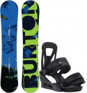 RIPCORD 159 2015 inkl. FREESTYLE black