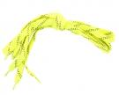 Rollschuh Schnürsenkel 2014 yellow