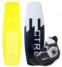 THE RX 140 2013 yellow inkl. JOBE UNIT Boots