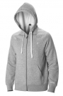 IDENTITY III Zip Hoodie 2014 grey heather