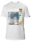 LIGHT LEAK T-Shirt 2014 white