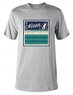 RECORD T-Shirt 2014 heather grey