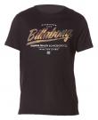 SCRIPTIVE T-Shirt 2015 black