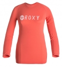 SEAMLESS CREW Top 2014 hot coral