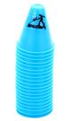 SLALOM Cones 20 Stück blue