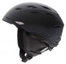 SEQUEL Helm 2015 matte black