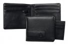 SHOWTIME BI-FOLD Wallet 2014 all black