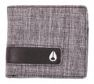 SHOWTIME BI-FOLD Wallet 2014 black wash