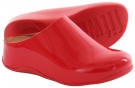SHUV Clog 2015 red
