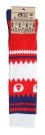 SKY Socken 2015 red