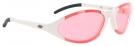 SLIDER 01 Sonnenbrille fun milk/rose/light blue/brown