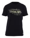 SNAP T-Shirt 2015 black