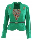 SO BEAUTIFUL BLAZY Jacke 2013 juicy green