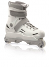 SOLO TROOPER Inline Skate 2014 white