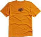 SYMMETRIC T-Shirt 2012 day glo orange