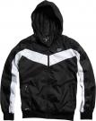 LEGENDARY Windbreaker Jacke 2013 black