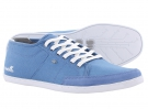 SPARKO CANVAS Schuh 2014 true blue/light grey