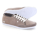 SPARKO LEATHER Schuh 2014 grey/white sole