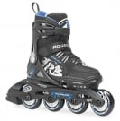 SPITFIRE FLASH Inline Skate 2014 black/blue