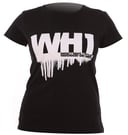 SPLASH Lady T-Shirt black