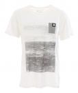 SQUALL T-Shirt 2013 white