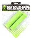 SQUID Grips green
