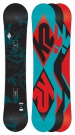 STANDARD WIDE Snowboard 2015