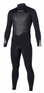 STAR 3/2 GBS Full Suit 2014 black